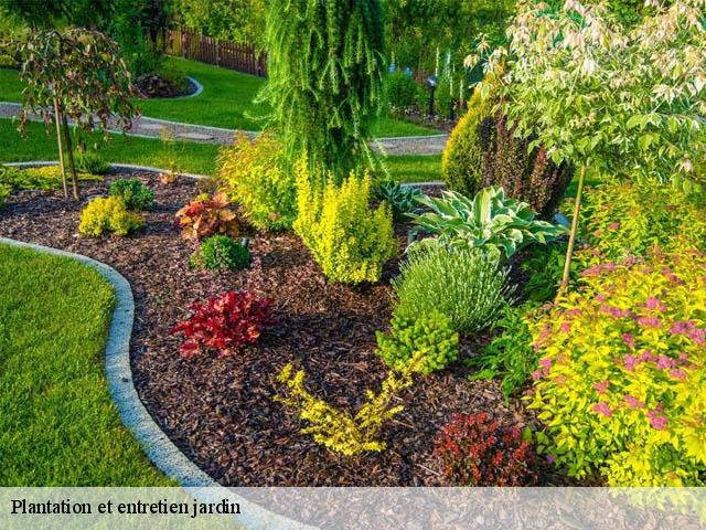 Entretien de jardin, jardinier du 95 Val D\'Oise tél: 01.76 ...